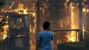 La resistencia al fuego de los materiales constructivos juega un papel vital