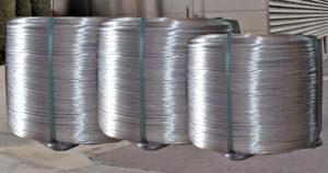 Los usos del acero galvanizado son vastos, en especial en la construcción