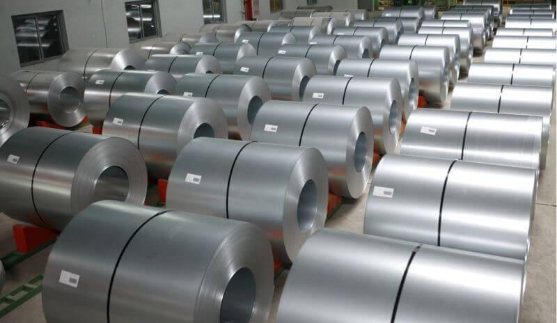 El proceso de galvanizado ofrece al acero mayor durabilidad y mejor aspecto