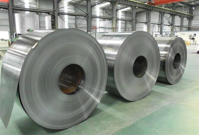 El proceso de galvanizado consta de diversas etapas que aquí se muestran