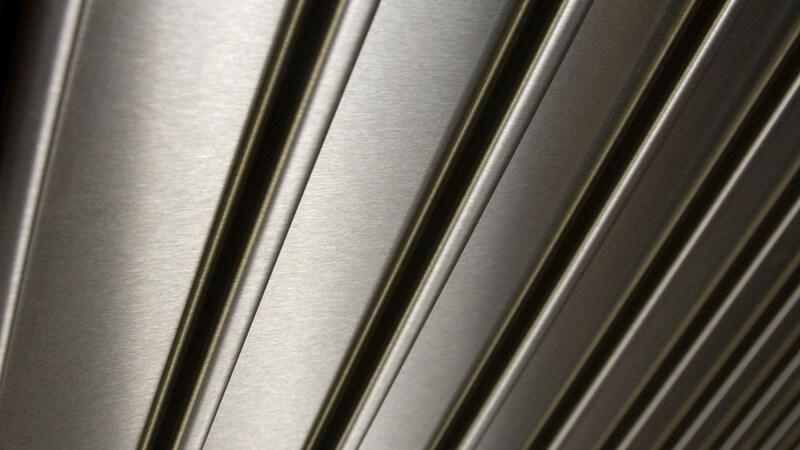 Aprovecha las ventajas de las láminas acanaladas para tu construcción