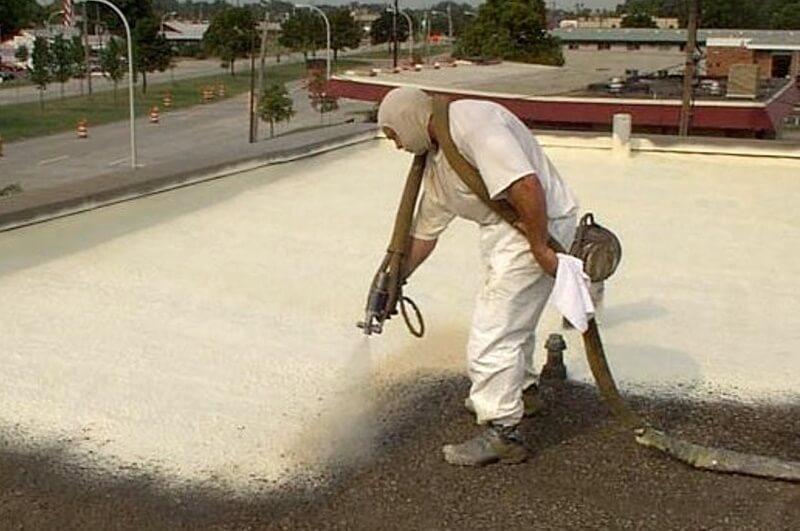 El poliuretano es un material resistente a temperaturas altas