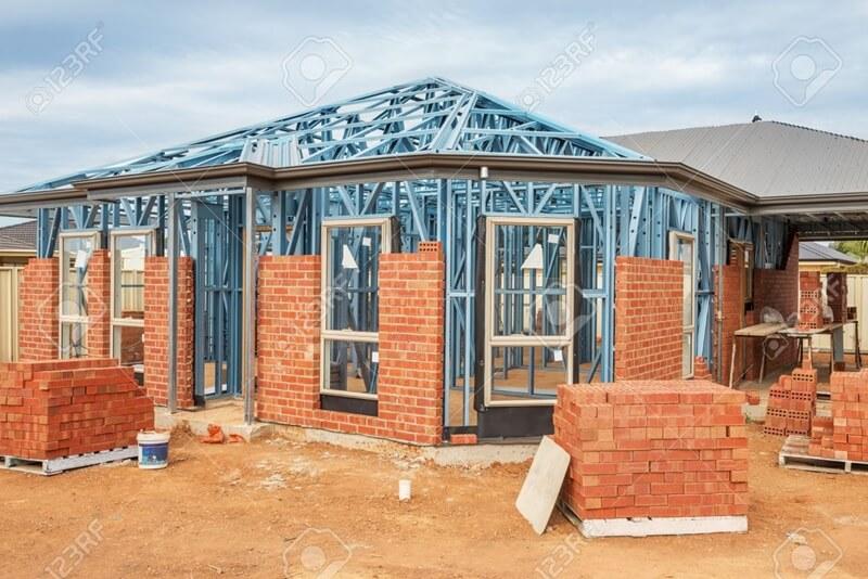 Aprende a elegir correctamente los materiales de construcción para tu obra
