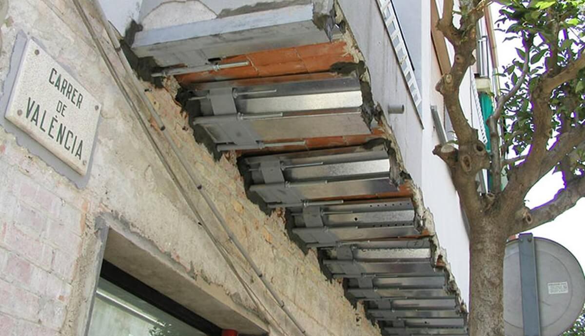 Aprende cómo evitar la corrosión en metales